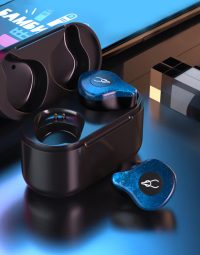 Sabbat-x12-True-Wireless-Earphone-Cordless-Earbuds-TWS-Stereo-headsets-Bluetooth-5-0-Auriculares-Earphones 2