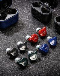 True Wireless Headphones Earphones Sabbat E12 Ultra Cosmos Series 3