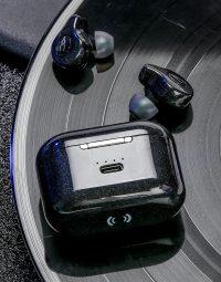 True Wireless Headphones Earphones Sabbat E12 Ultra Cosmos Series 4